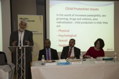 MPF Seminar on Safeguarding Our Youth From Redicalisation